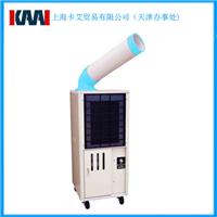 供应天津冷气机 小型一体空调 岗位移动空调