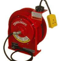 供应自动伸缩卷盘/电缆卷盘/绕管器LB4140