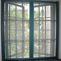 供應合肥防塵防蚊紗窗多少錢