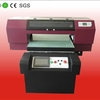 万能喷绘印花设备 瓷砖背景墙UV平板打印机