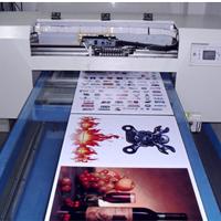 瓷砖彩雕背景墙打印机 雕刻陶瓷UV彩印机器