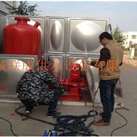 供应箱泵一体化水箱 /消防稳压泵组