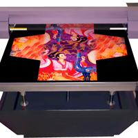 深圳手机壳打印机 UV万能平板彩印机