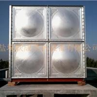 供应组合式不锈钢水箱价格低廉