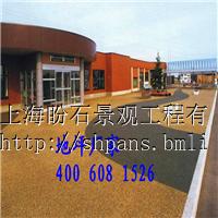 台州透水地坪,杭州透水地坪材料厂家直销