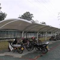 宣城膜结构/JY-9景观膜结构采用进口PVC膜材