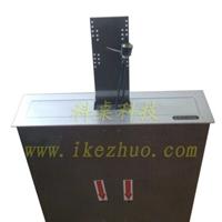 供应液晶屏升降器遥控电动升降器办公桌