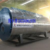 4吨燃油锅炉|2吨锅炉