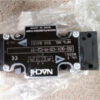 供应不二越DSS电磁阀DSS-G06-E3Z-ERY-E2-22