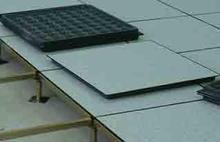 无锡防静电地板|防静电活动地板施工