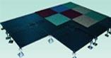 厂家直销智能网络地板实惠包安装OA网络地板
