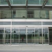 中山市古镇玻璃感应门,维修,安装,保养