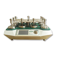 马丁代尔耐磨试验机/织物平磨仪