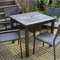 户外桌椅 别墅桌椅  庭院桌椅