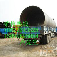 供应广东螺旋管/钢板卷管厂家/专业加工防腐