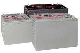 供应美国进口GNB蓄电池S系列