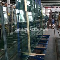19毫米三层夹胶玻璃 19 19 19MM夹胶厂家