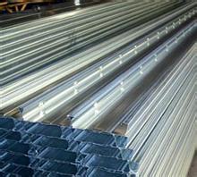 压型钢板YXB48-200-600楼承板YXB50-200-600