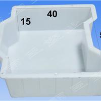 供应市政道路用齿型砖 S型连锁块塑料模具