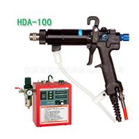 供应惠州油漆静电喷枪(批发价格)