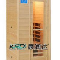 供应徐州美容院移动式汗蒸房厂家频谱能量屋