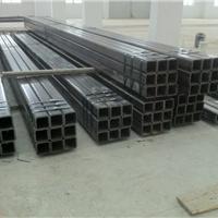 天津北辰Q345D无缝方管价格-无缝方管厂