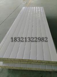 上海腾威彩钢夹芯板生产基地