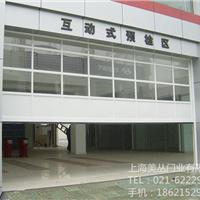供应上海工业滑升门价格