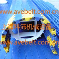 供应平板塑料网带厂家