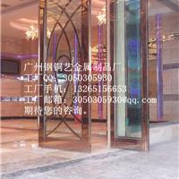 不锈钢豪华钢化玻璃门 不锈钢包边玻璃门