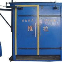 中南神箭 出厂裸价供应高强度矿用风门板