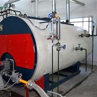 供应豫园新型专利立式蒸汽燃气锅炉