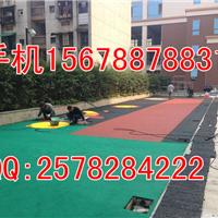 供应百色幼儿园儿童橡胶地垫价格