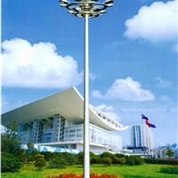 山东隆昌路灯厂家供应25-40m升降高杆广场灯