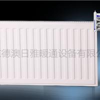 供应武汉德澳日雅 板式散热器GB22-600X1800