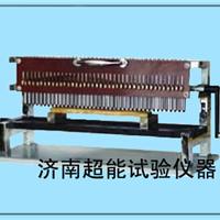 金属拉伸试样标距仪DX-300/400,5mm10mm两用