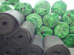 供应橡塑海绵管报价 橡塑发泡管价格
