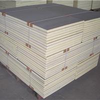 供应硬泡聚氨酯复合板价格