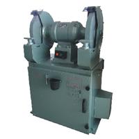 供应西湖滤板型砂轮机 除尘式砂轮机