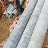 石棉维纶水泥电缆保护管(组图)