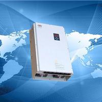 80KW造粒机电磁加热器工程改造