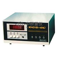 ��ԭ DGS-6C ��Ӧ���Ե�в���