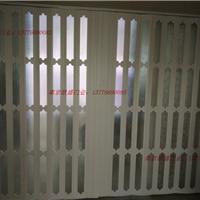 供应南京PVC折叠门,商铺折叠门