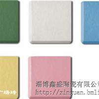 山东工程瓷砖广场砖