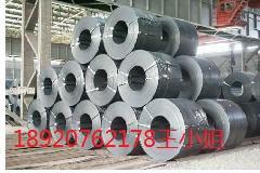 供应张家口钢质防火门镀锌带钢厂家