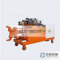 注浆机厂家供应小型高压注浆机,小型注浆机