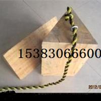 供应运城货物垫脚用三角木