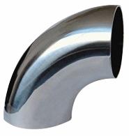 供应201不锈钢焊接弯头ELBOW