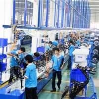 上海鸿达焊材有限公司