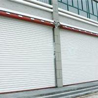 供应宁波鄞州区电动门,专业卷帘门伸缩门